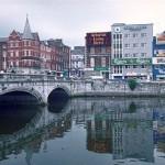 La bella Cork