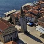 Croazia, l'Adriatico incontaminato