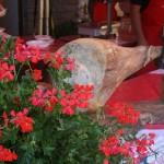 """La Val d'Aosta un """"Percorso in Rosso"""""""
