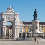 Aromi, colori e sapori a Lisbona
